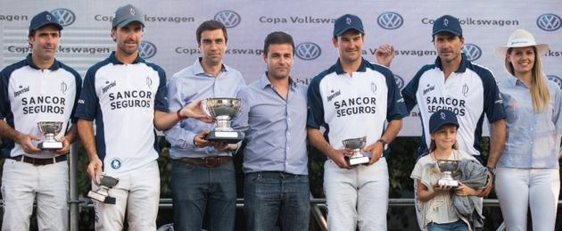 Copa Volkswagen Polo