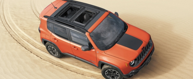 Jeep renegade 2018 (2)