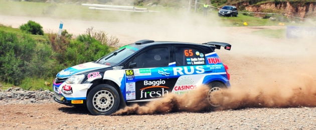 Toyota Rally (1)
