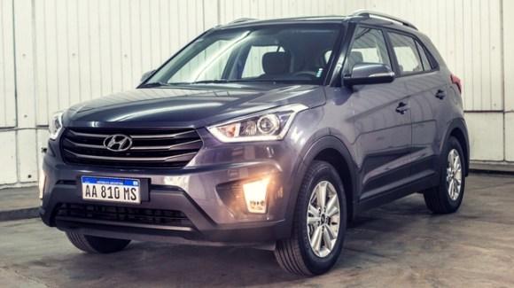 Hyundai Creta para Rusia