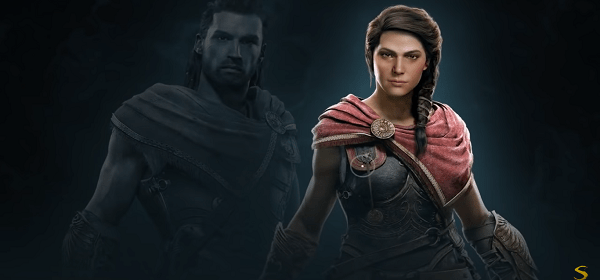 Assassin´s Creed: Odyssey Cloud Version