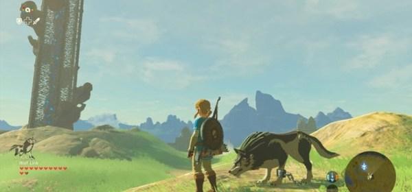 Breath of the Wild será el último juego de Nintendo para Wii U.