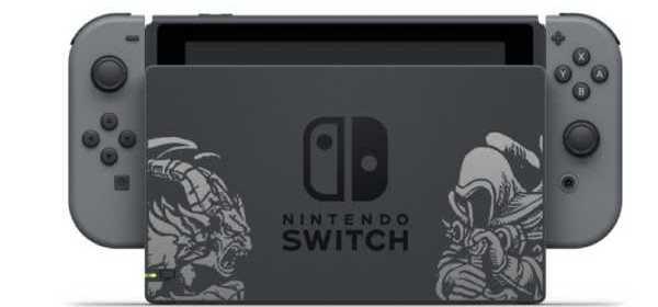 Bundle Diablo III para Switch