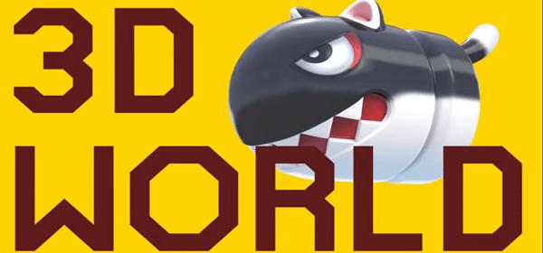 CONOCEMOS NUEVA INFORMACIÓN SOBRE EL SUPER MARIO 3D WORLD EN SUPER MARIO MAKER 2