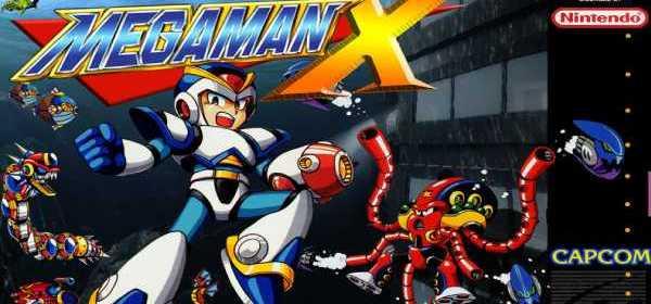 Mega Man X, una nueva era para la franquicia de Capcom