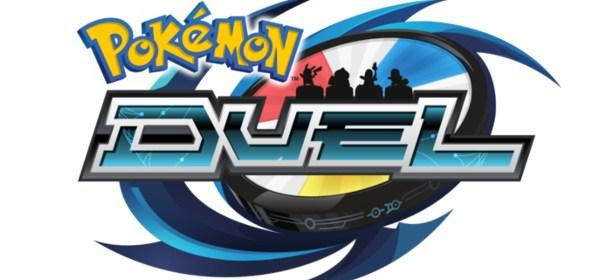 Pokémon Duel llega a Europa y a Norteamérica.