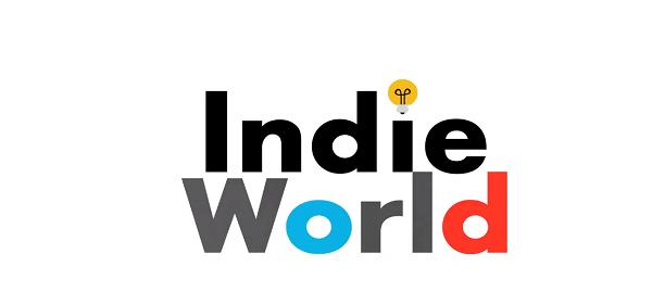 RESUMEN INDIE WORLD SHOWCASE 8.19.2019