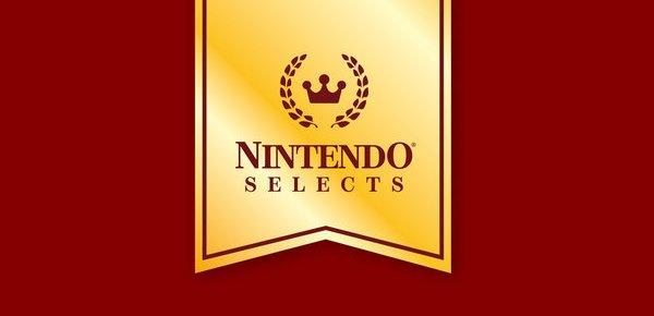 Nintendo Selects