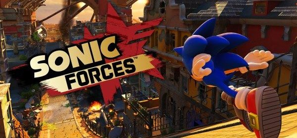 Spotify recibe el soundtrack de Sonic Forces
