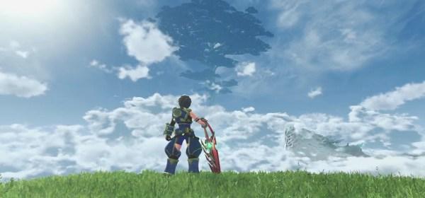 Xenoblade Chronicles 2 Anunciado Nintendo Switch