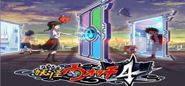 Yo - Kai Watch 4