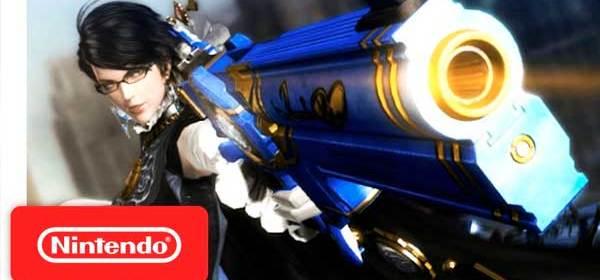 bayonetta Nintendo