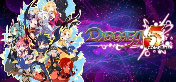 Disgaea 5 Complete Switch NIS America satisfecha