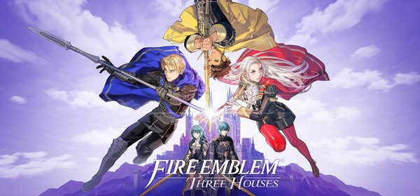 Fire Emblem 3 Million sales