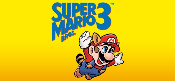 Mario 3 30 años