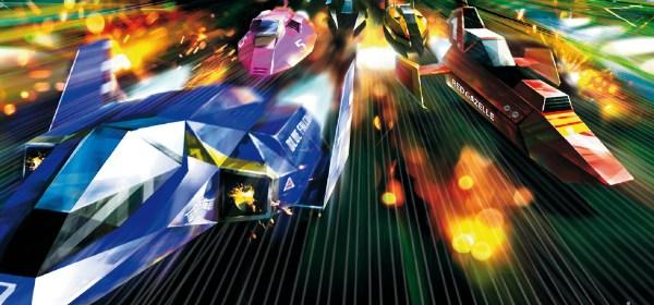 f-zero x virtual console nintendo 64 wii u Mundo N