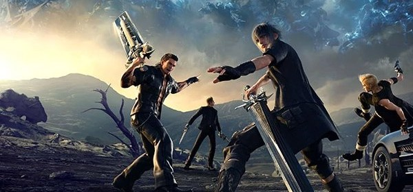 Final Fantasy XV posiblemente en Nintendo Switch