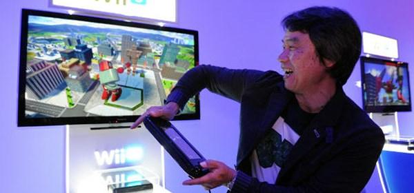Project Giant Robot Nintendo Wii U Mundo N