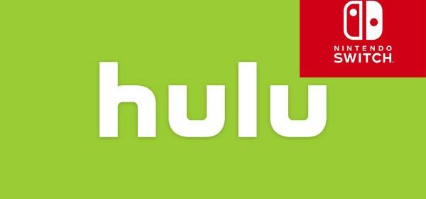 Hulu llega a Nintendo Switch