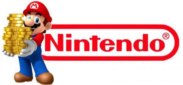 Ventas y ganancias de Nintendo