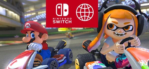 online nintendo switch Mundo N