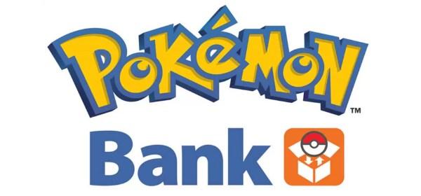 Banco Pokemon / Pokemon Bank