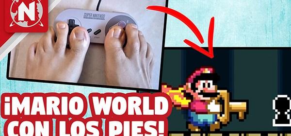Retos BIZARROS en Nintendo que JAMÁS PENSASTE que Existían