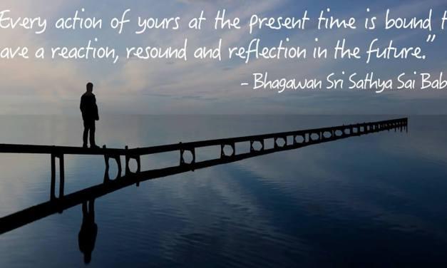 Entender la vida; Reflejo, Reacción y Resonancia del Ser