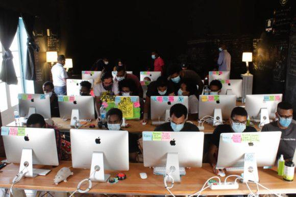 Cabo Verde quer um lugar no pódio da inovação digital em África - Mundo Negro