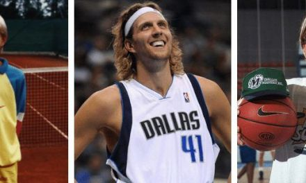 Extranjeros en la NBA: Dirk Nowitzki, el «One Club Men» por excelencia