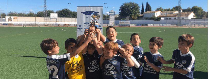 Éxito en el Torneo Todos los Santos de Villa del Río