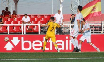 'La rojita' no logra el ansiado triunfo ante Australia y Ucrania se impuso 2-0 a Argentina