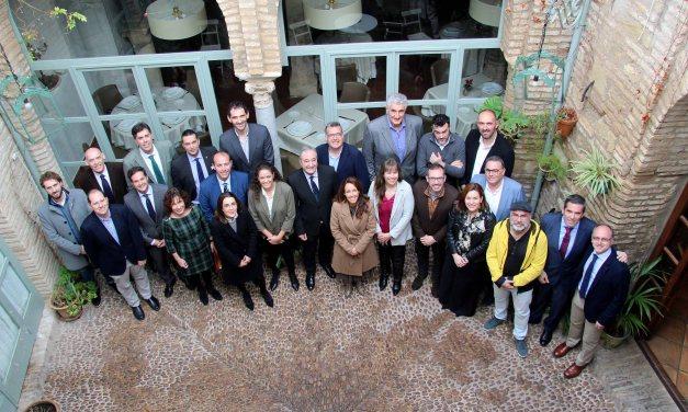 «Carácter, energía y futuro» conforman la nueva imagen de la Federación Andaluza de Baloncesto