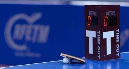 El Tenis de Mesa trabaja en la vuelta a la actividad deportiva de élite