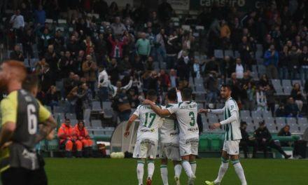 El Córdoba CF inicia la Operación Salida