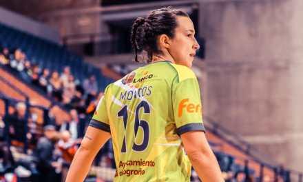 Segundo fichaje: Fany Monros, poderío para el lateral derecho