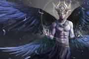 Las almas de los muertos y los universos que controlan