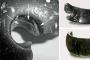 El brazalete de 400.000 años de antigüedad hallado en la cueva Denísova-Siberia.