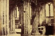 Templarios: ¿Qué encontraron en Tierra Santa?