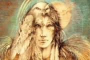 Terapeutas del alma : chamanes, brujos y médicos