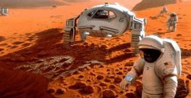 Extrabajadora de la NASA afirma haber visto seres humanos caminado en Marte