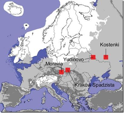 Europe Sites