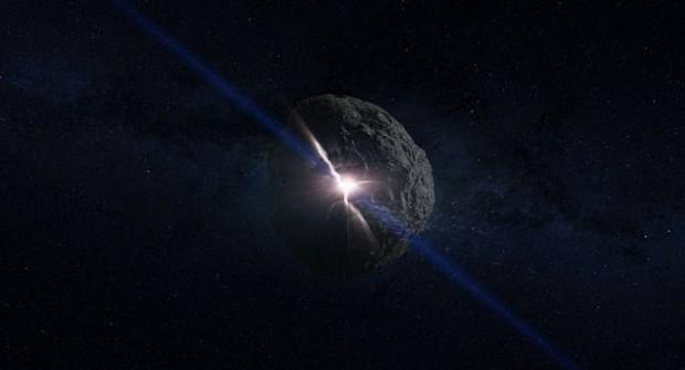 Conozcan a Bennu, el asteroide en el que aterrizaremos en 2018