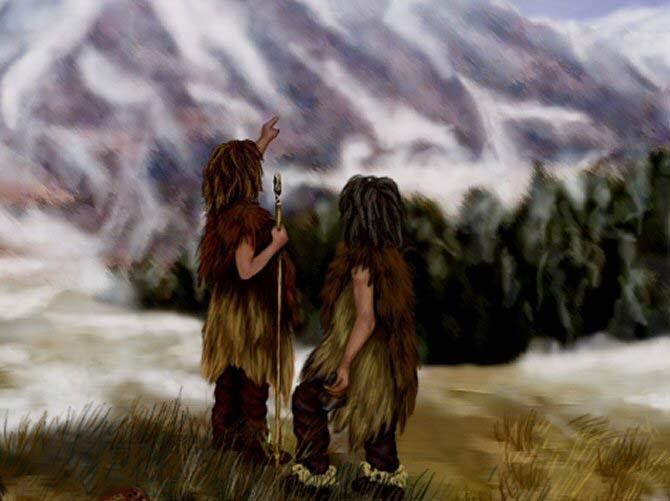 ¿Fue el neandertal una subespecie del Ser Humano anatómicamente moderno?
