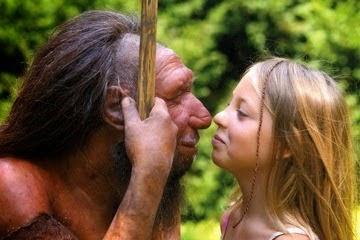 Los Neandertales fueron una especie separada de humanos