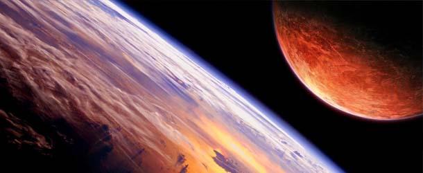 ¿La sonda New Horizons fue enviada realmente en busca de Nibirú?