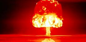 ¿Cuál es la capacidad destructiva de una cabeza nuclear moderna?