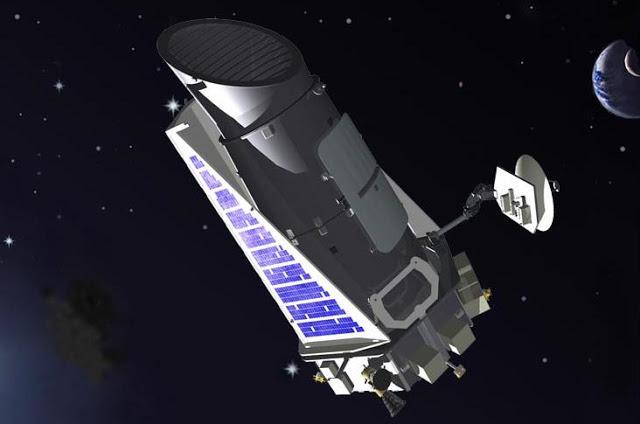 astronomos descubren como los extraterrestres ocultan sus planetas - Astrónomos descubren cómo los extraterrestres ocultan sus planetas
