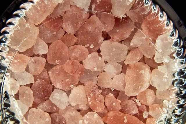 La estafa de la Sal del Himalaya