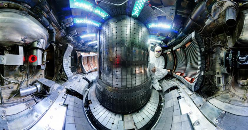 Reactor de fusión del MIT que investigaba energía limpia e ilimitada cierra por falta de presupuesto